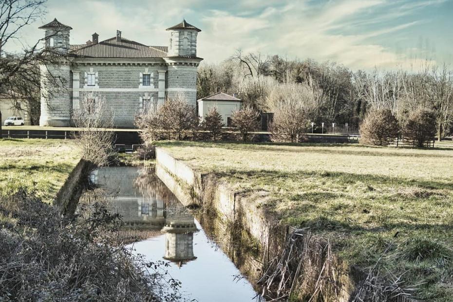 Marmirolo - Parco Bosco Fontana