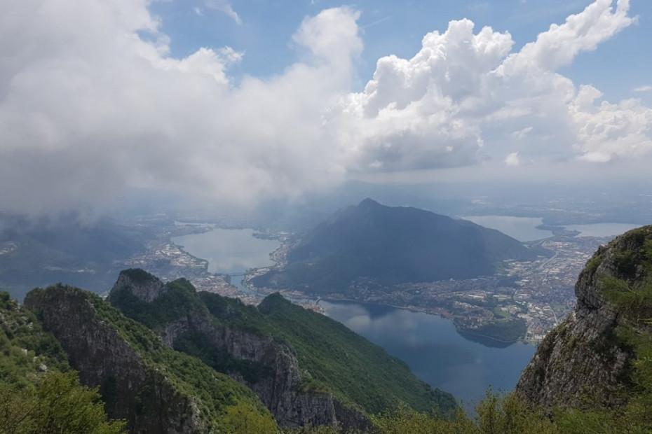 Monte Coltignone (LC) - 09/08/2020 - EVENTO SCADUTO