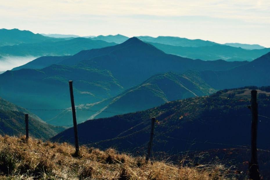 Monte Chiappo: antica Via del Sale (PV) - 25/07/2020 - EVENTO SCADUTO