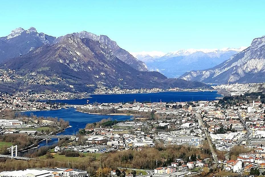 Monte Marenzo (Lc)