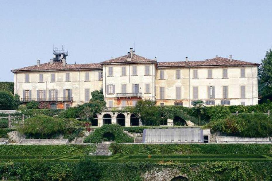 Monticello Brianza (Lc)