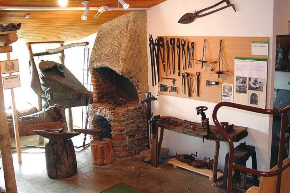 Museo etnografico della Val Cavargna