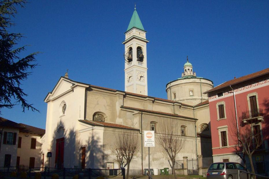 Novate Milanese (MI)