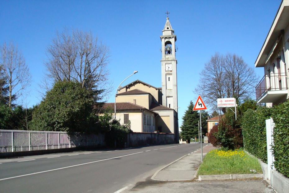 Oggiona con Santo Stefano (Va)