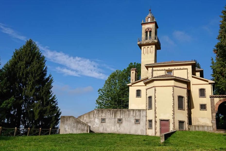 Oltrona di San Mamette (Co)