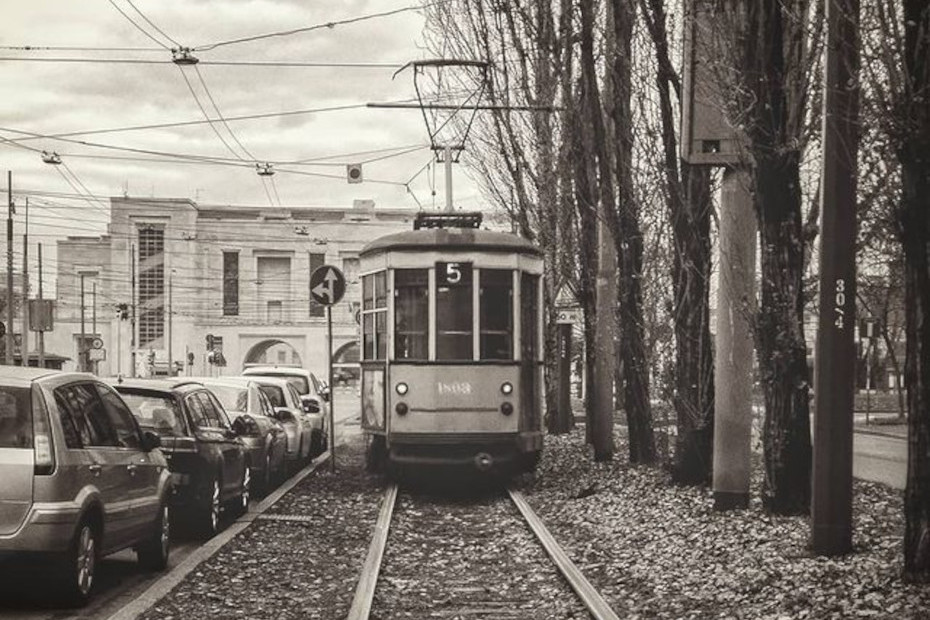 Tram n.5: da Bignami a San Siro