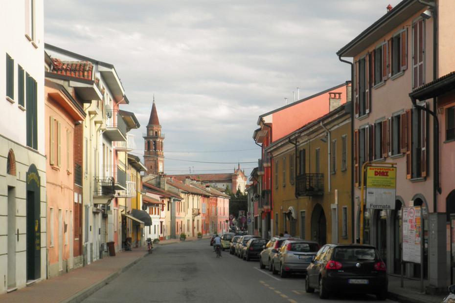 2. Ospitaletto Lodigiano (LO)