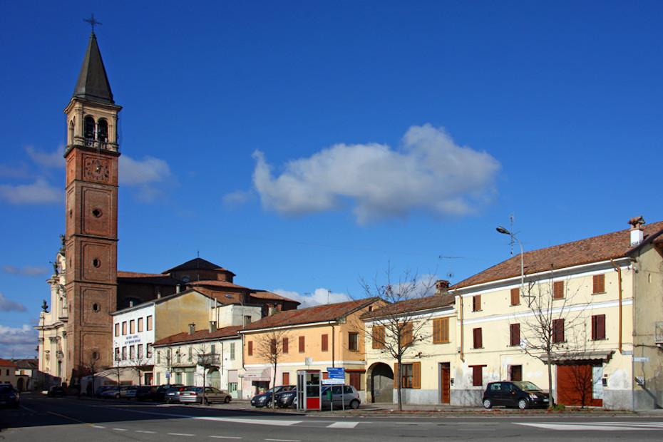 Ottobiano (PV)