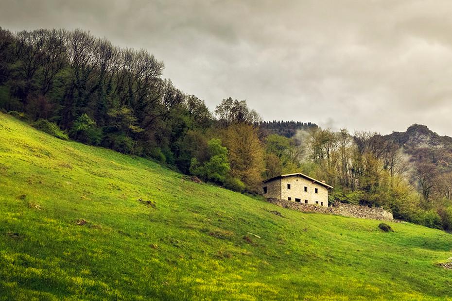 Villa D'Ogna (BG)