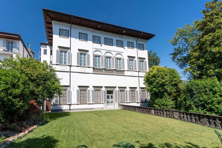 Palazzo Agliardi