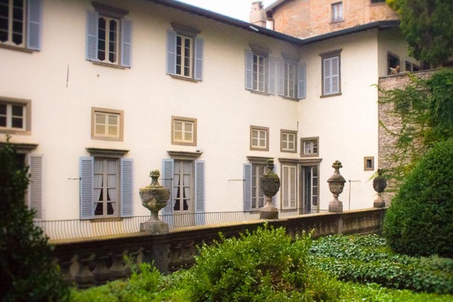 Palazzo Moroni