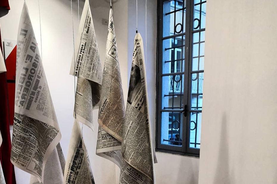 Museo della Fine della Guerra (Dongo, CO)