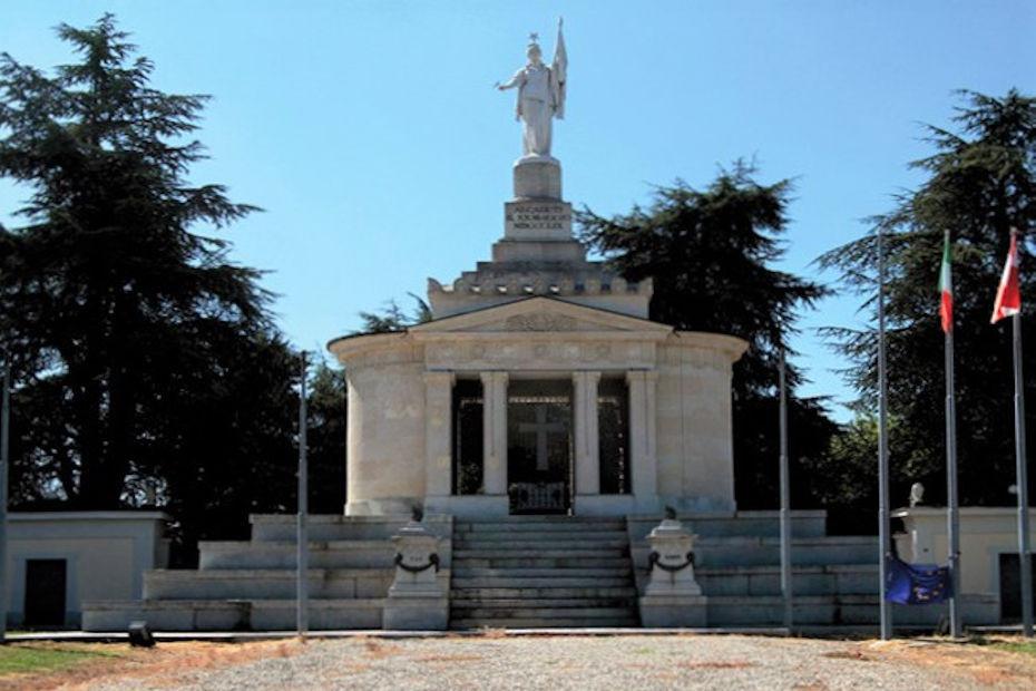 Montebello della Battaglia (PV)