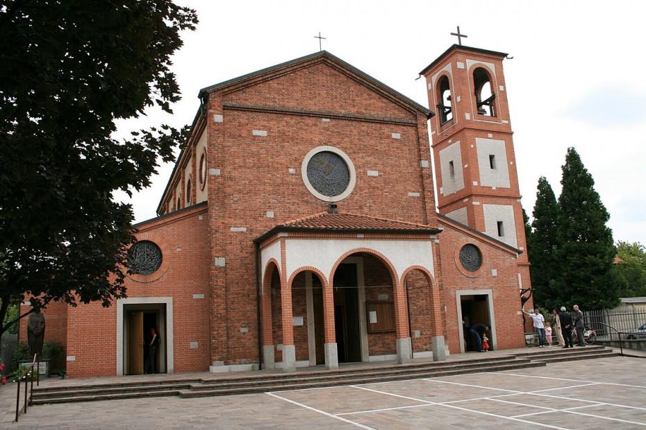 Pogliano Milanese (MI)