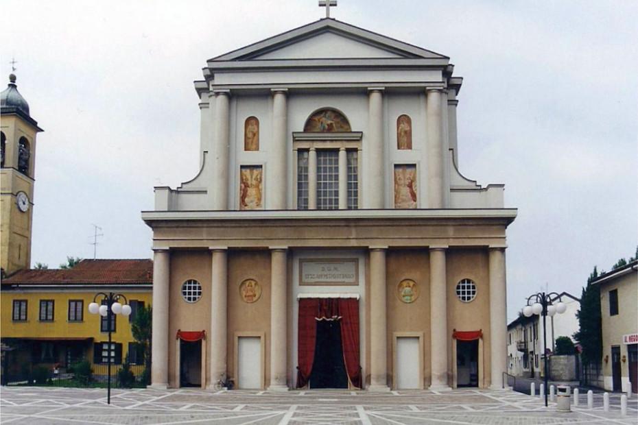 Pregnana Milanese (MI)