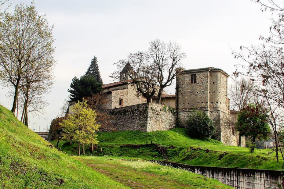Provaglio d'Iseo (Bs)