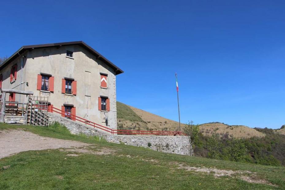 Rifugio Murelli (CO) - 06/09/2020 - EVENTO SCADUTO