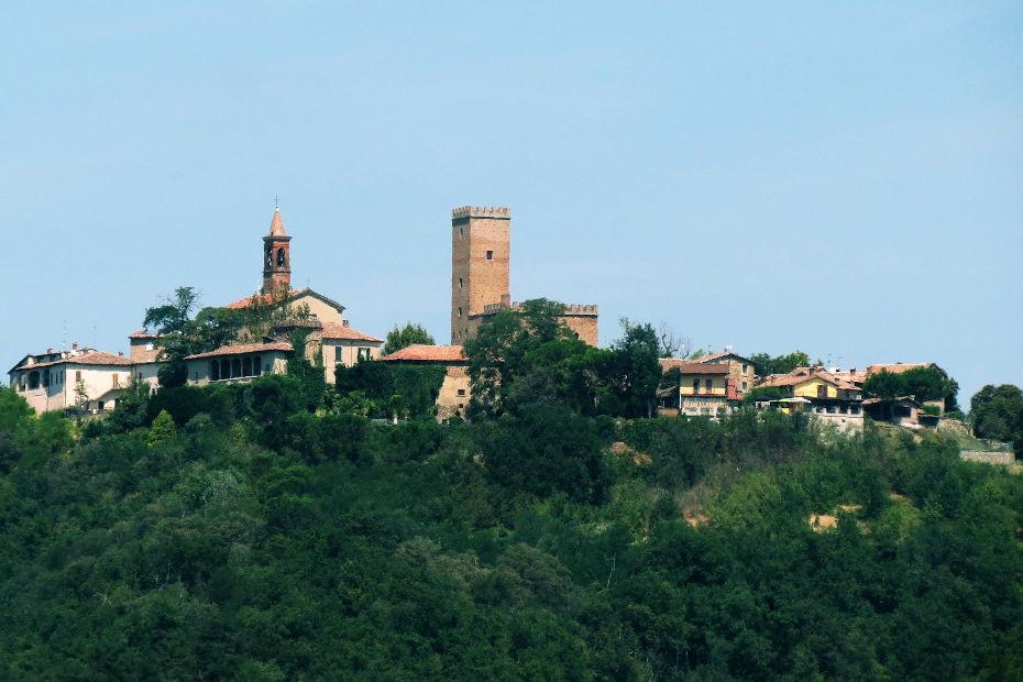 Rivanazzano Terme (PV)