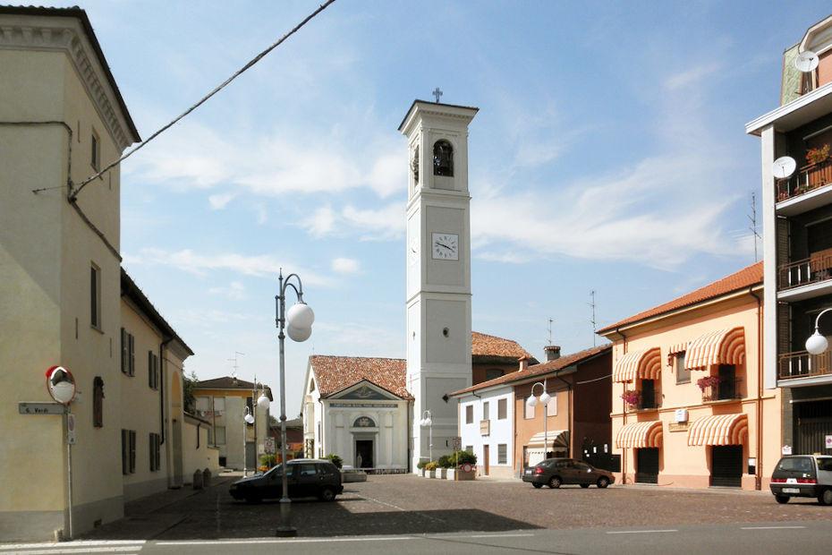 Salerano Sul Lambro (LO)