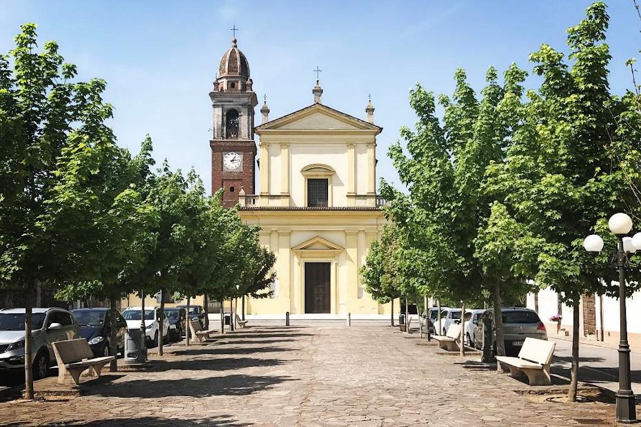 San Martino del Lago (Cr)