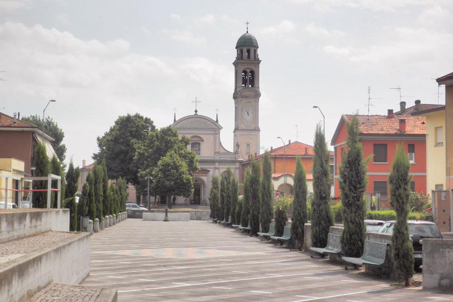 San Martino in Strada (LO)