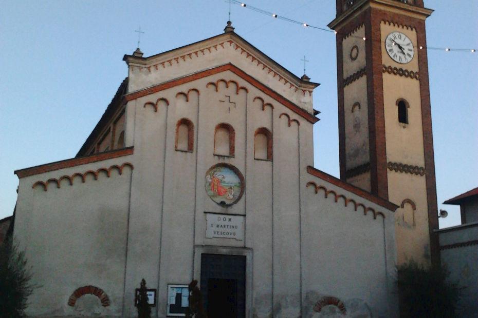San Martino Siccomario (PV)
