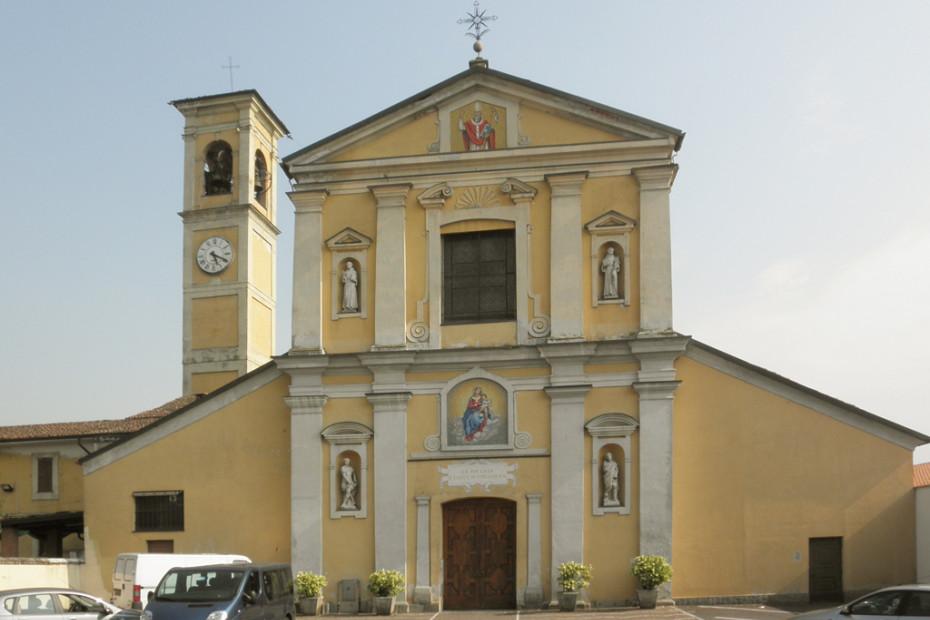San Zenone al Lambro (MI)