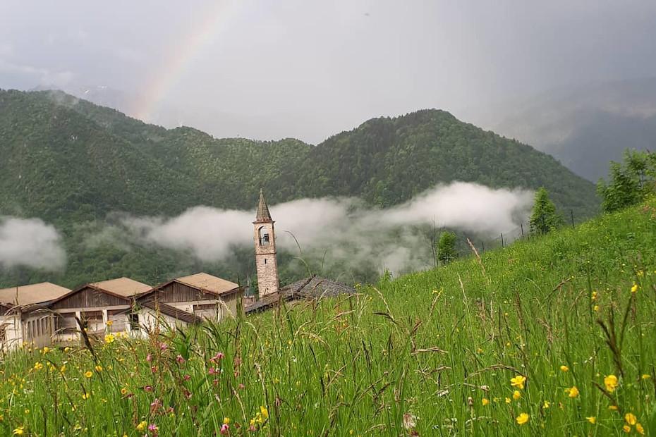 Santa Brigida (Bg)