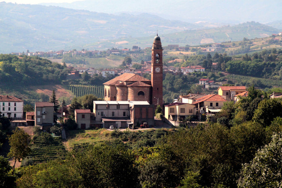 Santa Cristina e Bissone (PV)