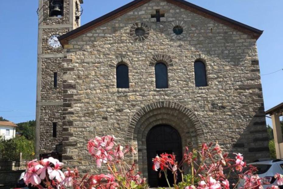 9° Santa Margherita Staffora (PV)