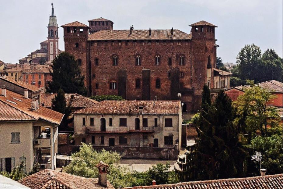 5. Sant'Angelo Lodigiano (LO)