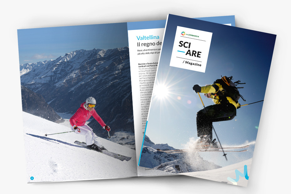 Magazine Sciare