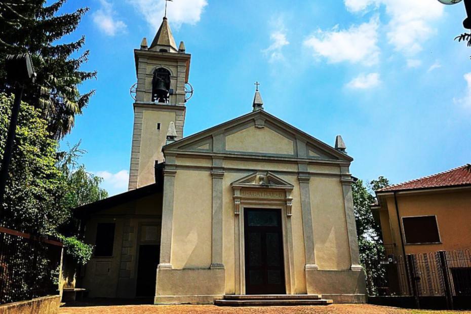 Solbiate Arno (Va)
