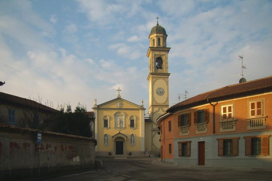 Tavazzano con Villavesco (LO)