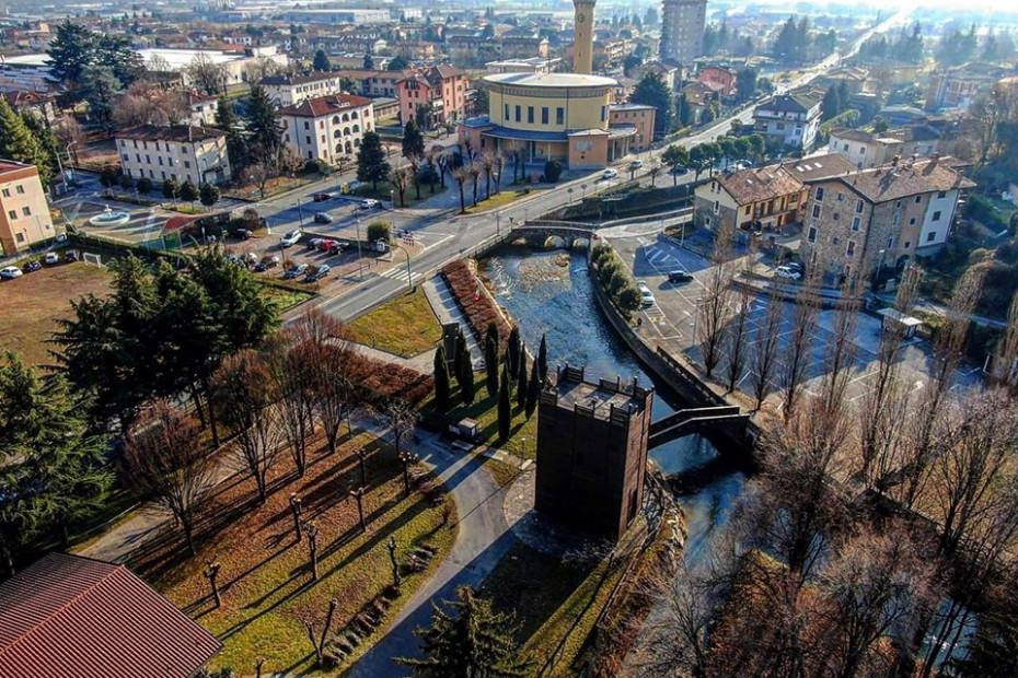 Montello (BG)