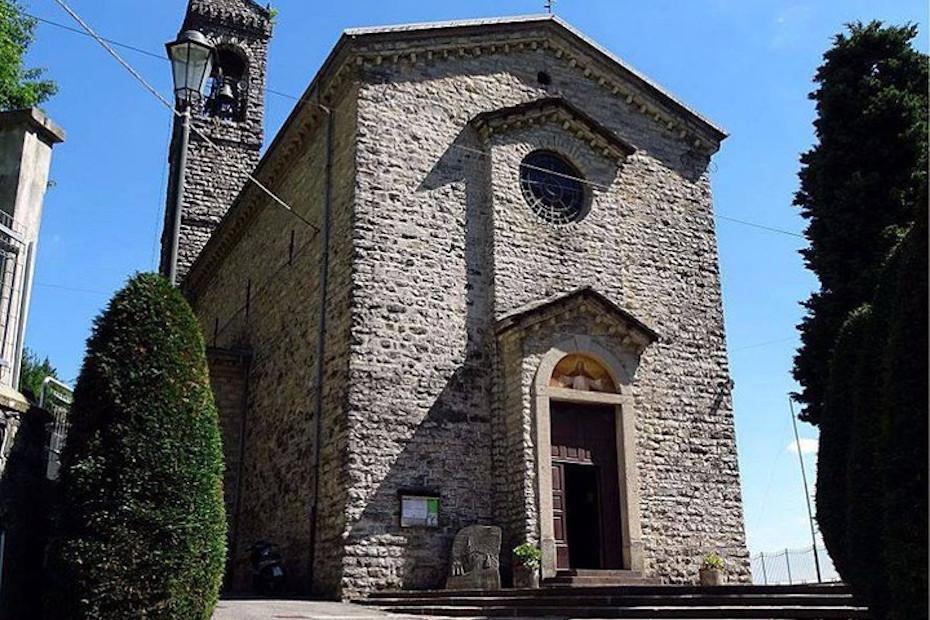 Torre de' Busi (Bg)