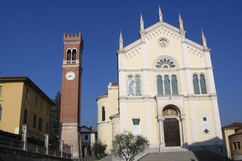 Torre de Roveri (BG)