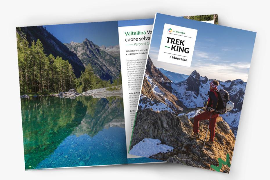 Magazine Trekking