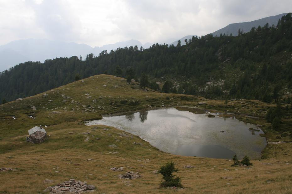 Val Gerola: Lago del Culino (SO) - 12/07/2020 - EVENTO SCADUTO