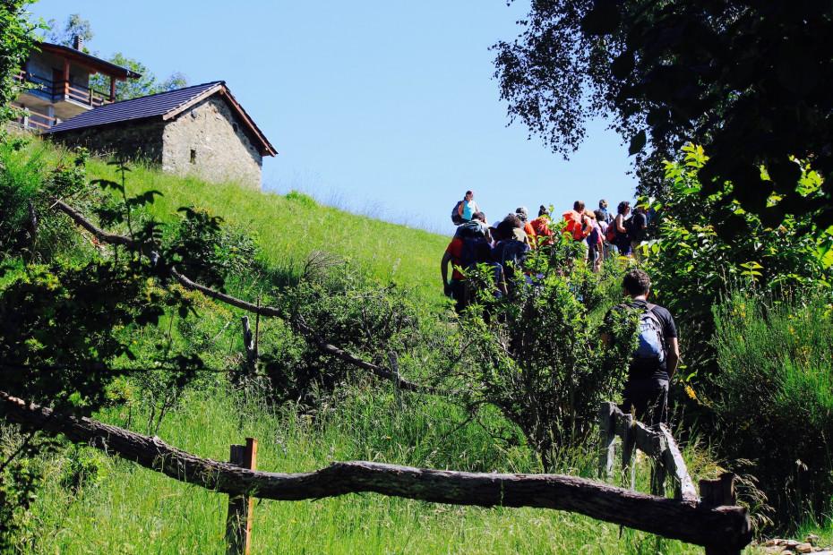 I borghi della Val Vestino (BS) - 05/07/2020 - EVENTO SCADUTO