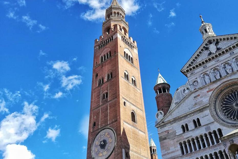 1° Cremona