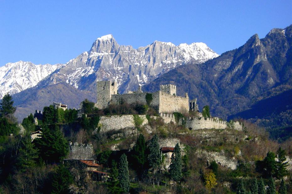 5. Dai primitivi al medioevo