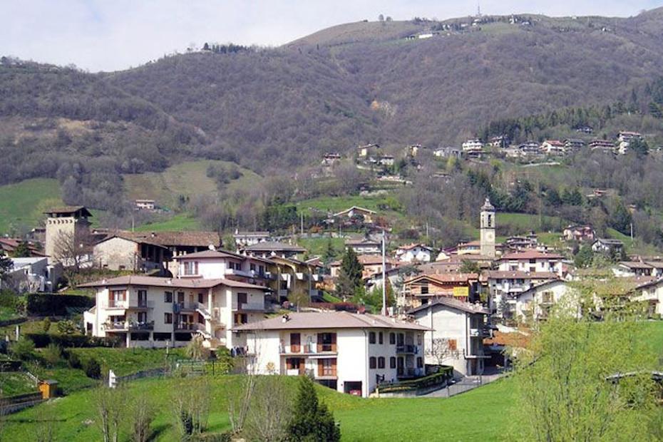 Cazzano (BG)