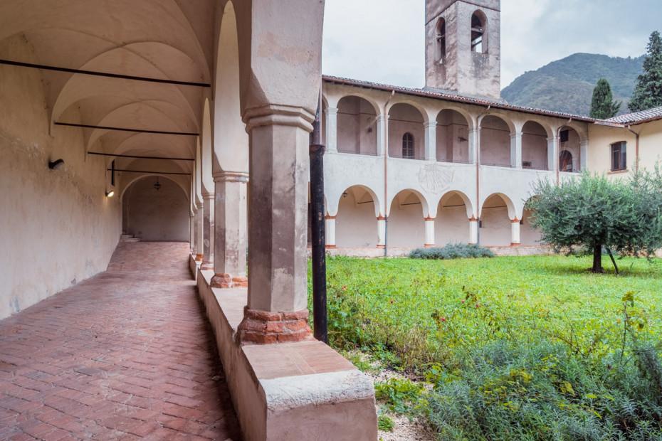 Gardone Val Trompia (BS) - Santa Maria degli Angeli