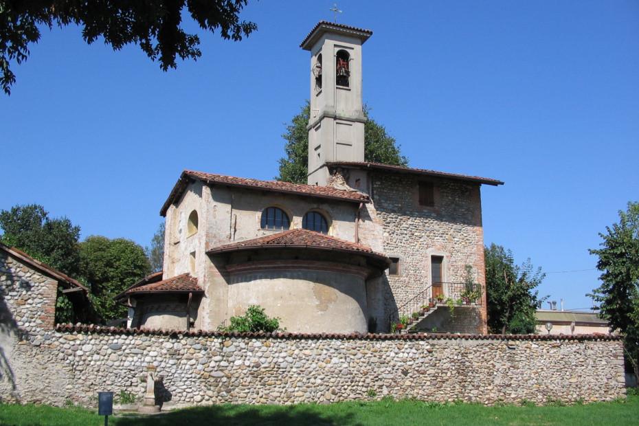 Verdellino (Bg)