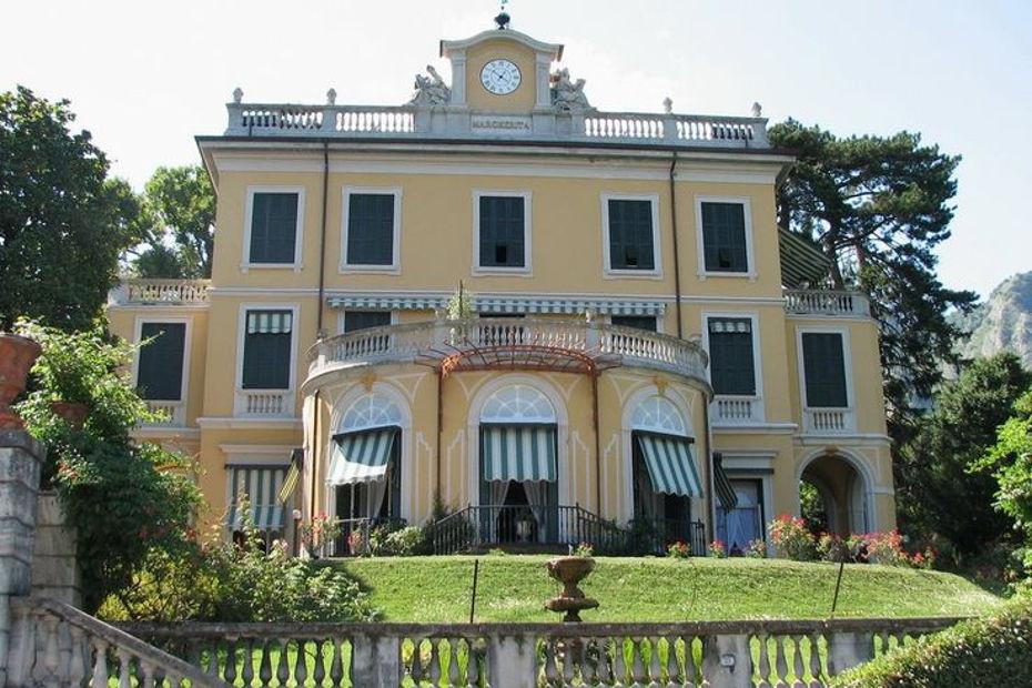 Villa Ricordi (Griante, CO)