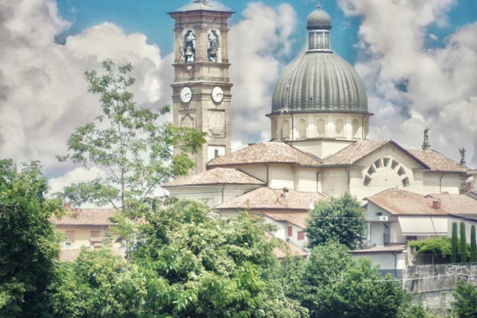 Pontirolo Nuovo (Bg)