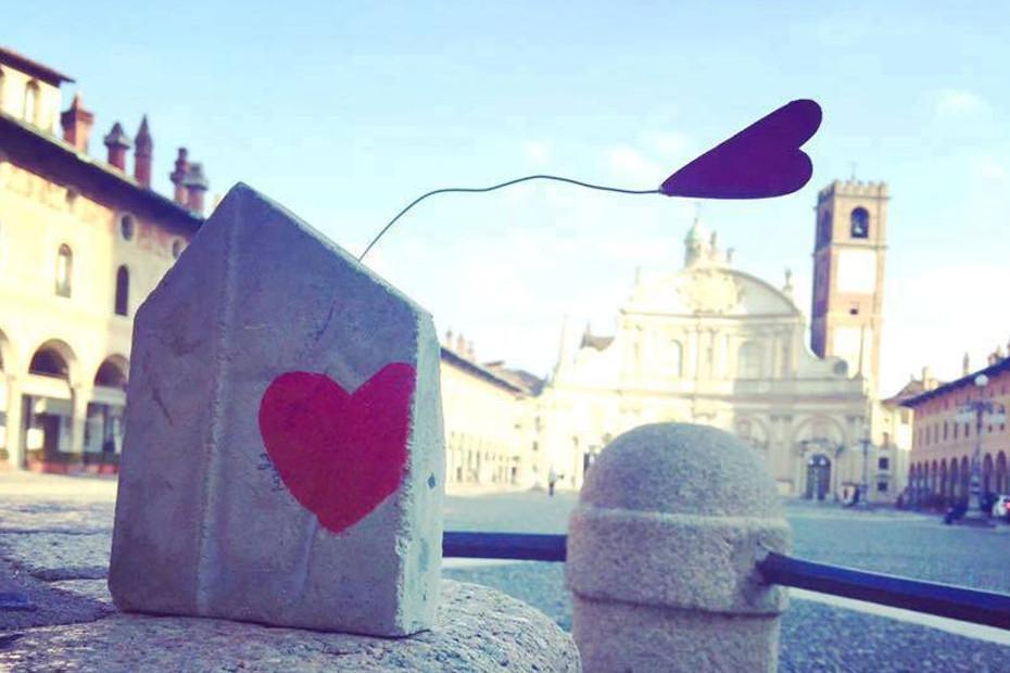 8. Innamorarsi a Vigevano (PV)