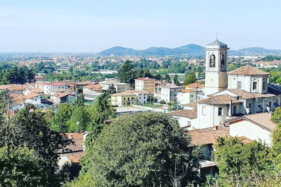 Zandobbio (Bg)