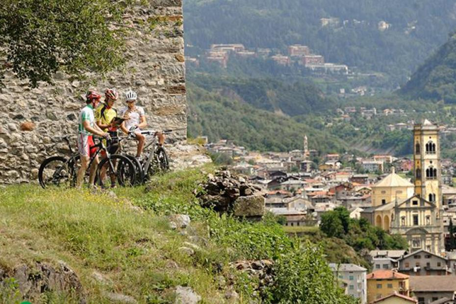 Valtellina from A to Z